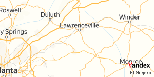 Direction for - Mcdonalds Lawrenceville,Georgia,US