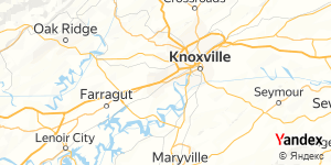Direction for - Bearden Mini-Storage Knoxville,Tennessee,US