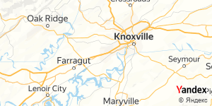 Direction for - International House Of Pancakes Knoxville,Tennessee,US
