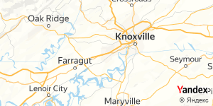 Direction for - West Hills Cleaners Knoxville,Tennessee,US