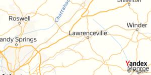 Direction for - Sugarloaf Parkway Kindercare Lawrenceville,Georgia,US