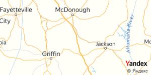 Direction for - Relevant Church Locust Grove,Georgia,US