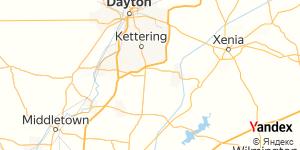 Direction for - Gates Kitze  Gapinski Inc Dayton,Ohio,US