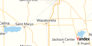 Direction for - Wiesenmayer Law Office Wapakoneta,Ohio,US