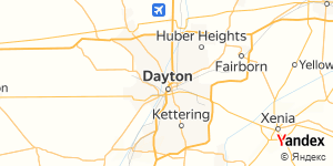 Direction for - Kolodziejski, İstine Do Dayton,Ohio,US