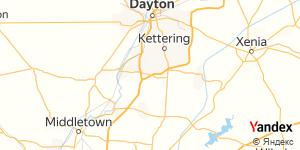 Direction for - Midas Dayton,Ohio,US