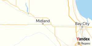 Direction for - Kane  Kane Midland,Michigan,US