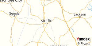 Direction for - Regions Bank Griffin,Georgia,US