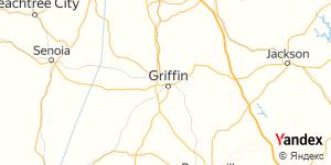 Direction for - Eighth Street Baptist Church Griffin,Georgia,US