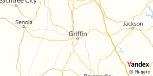 Direction for - Bettes Health Food Ctr Griffin,Georgia,US