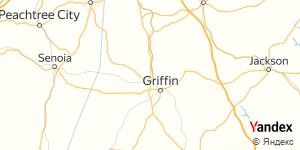 Direction for - Rita Johnson - State Farm Insurance Agent Griffin,Georgia,US