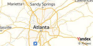 Direction for - Z-Cafe Atlanta,Georgia,US