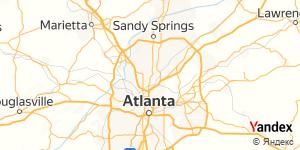 Direction for - Marriott-Ustay Atlanta,Georgia,US