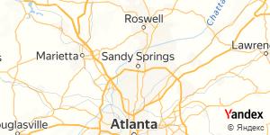 Direction for - Williamson  Assoc Inc Atlanta,Georgia,US