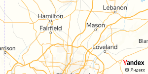 Direction for - Amica Cincinnati West Chester,,Ohio,US