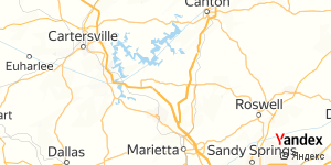 Direction for - U-Haul Acworth,Georgia,US