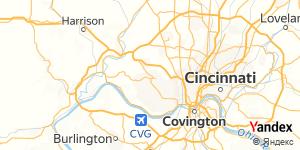 Direction for - Tax Center Cincinnati,Ohio,US