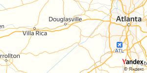 Direction for - Venus Hair Studio Douglasville,Georgia,US