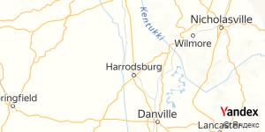 Direction for - Jehovahs Witnesses Harrodsburg,Kentucky,US