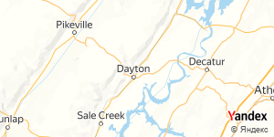 Direction for - Economy Hearing Of Dayton Dayton,Tennessee,US