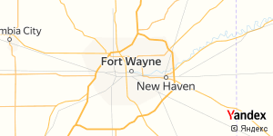 Direction for - Garland Anderson, Md Fort Wayne,Indiana,US