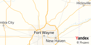 Direction for - Greenfield Properties Fort Wayne,Indiana,US