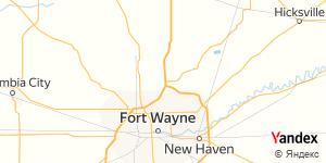 Direction for - Bandidos Fort Wayne,Indiana,US