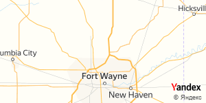 Direction for - Peter Franklin Jewelers Fort Wayne,Indiana,US