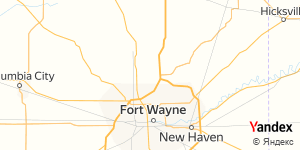 Direction for - John Carr - State Farm Insurance Agent Fort Wayne,Indiana,US