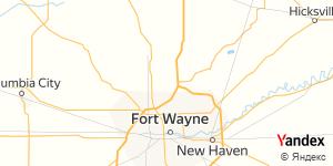 Direction for - Tiffany  Co Studio Of Dance Fort Wayne,Indiana,US