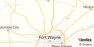 Direction for - Life Bridge Church Fort Wayne,Indiana,US