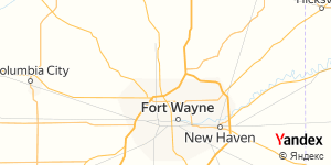 Direction for - National Seating  Mobility Fort Wayne,Indiana,US
