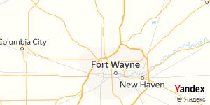 Direction for - Skyline Sales  Assoc Inc Fort Wayne,Indiana,US