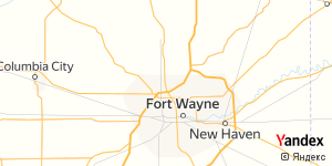 Direction for - A M Hasselman  Co Fort Wayne,Indiana,US