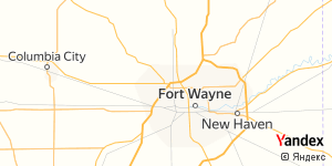 Direction for - Real Clean Fort Wayne,Indiana,US