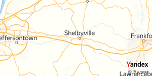 Direction for - Shelby County Chiropractic Shelbyville,Kentucky,US