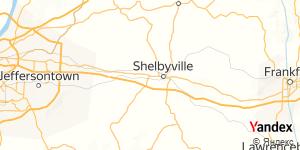 Direction for - Tienda Y Taqueria El Paraiso Shelbyville,Kentucky,US
