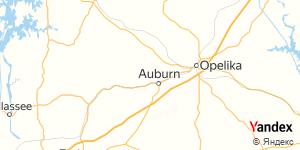 Direction for - Auburn  Twin City Taxi Auburn,Alabama,US