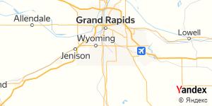 Direction for - Dollar Tree Wyoming,Michigan,US