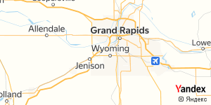 Direction for - El Cirujano Shoe Repair Wyoming,Michigan,US