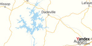 Direction for - Lakeside Mercantile Dadeville,Alabama,US