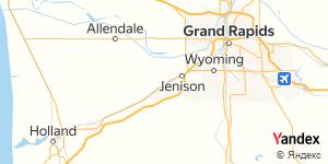 Direction for - M Mpc Jenison,Michigan,US