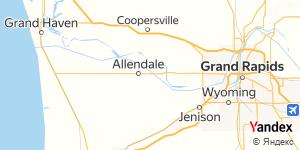 Direction for - J  M Lawncare Llc Allendale,Michigan,US