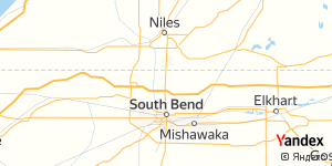 Direction for - Enterprise Rent-A-Car South Bend,Indiana,US
