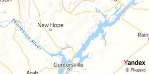Direction for - Chevron GRANT,Alabama,US