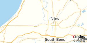 Direction for - Phillips 66 Buchanan,Michigan,US