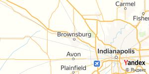 Direction for - Kfc - Kentucky Fried Chicken Brownsburg,Indiana,US