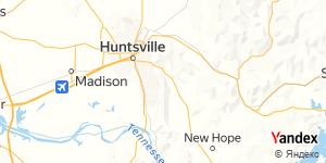 Direction for - Whdf-Tv Huntsville,Alabama,US