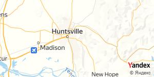 Direction for - Alpha Marketing Assoc Huntsville,Alabama,US