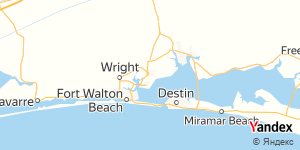 Direction for - General Surgery Clinic Eglin AFB,Florida,US